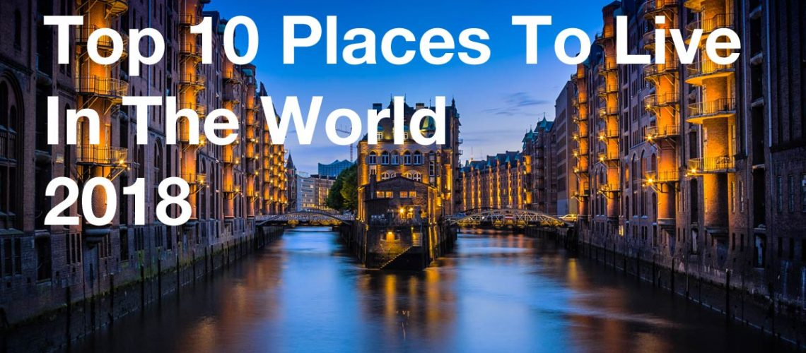 best-places-to-live-in-the-world